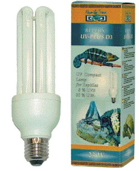 Лампа для витамина d